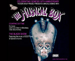The Musical Box - The Black Show