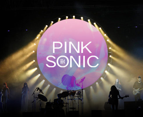 Pink Sonic